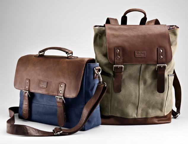 The British Belt Company Bags & More at MYHABIT