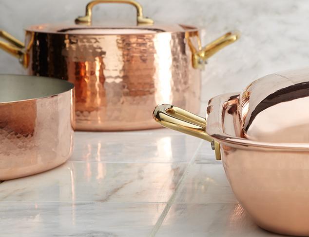 The Copper Kitchen at MYHABIT