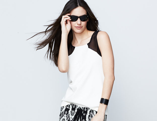 Tops & More feat. Supply & Demand at MYHABIT
