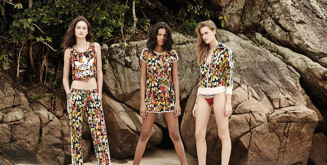 adidas Originals x Farm Spring:Summer 2014 Lookbook_12
