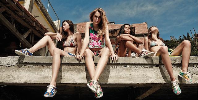 adidas Originals x Farm Spring:Summer 2014 Lookbook_9