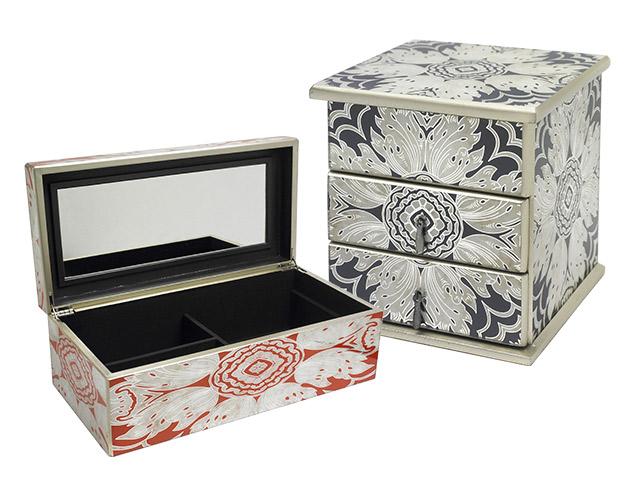 Arcadia Home Jewelry Storage at MYHABIT