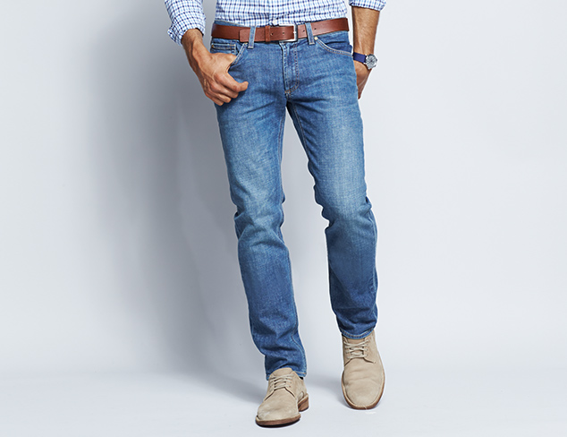 California Style feat. James Jeans at MYHABIT