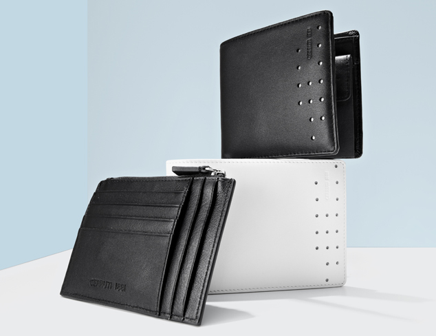Cerruti 1881 Wallets & More at MYHABIT