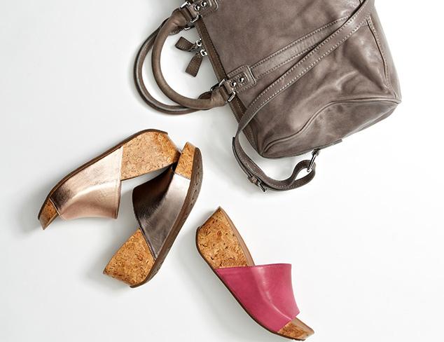 Chocolat Blu Shoes & More at MYHABIT