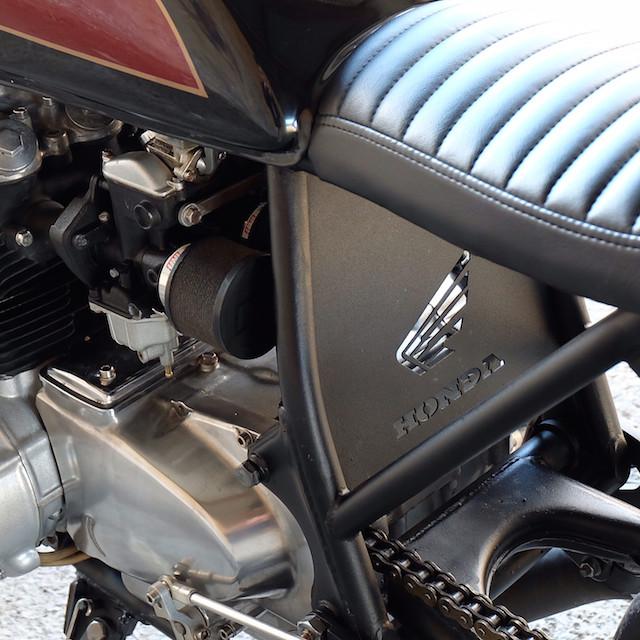 Cognito Moto Custom Honda CB550 Café Racer_7