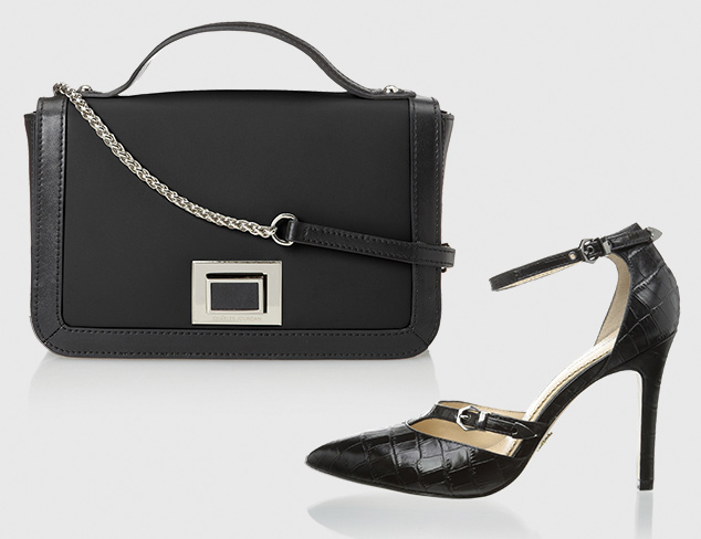 Desk to Dinner Shoes, Bags & More at MYHABIT
