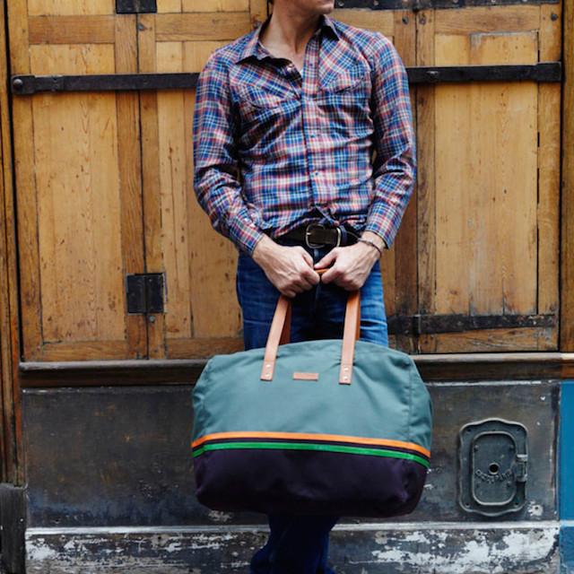 Entre 2 Rétros Eco-Friendly Style Bags