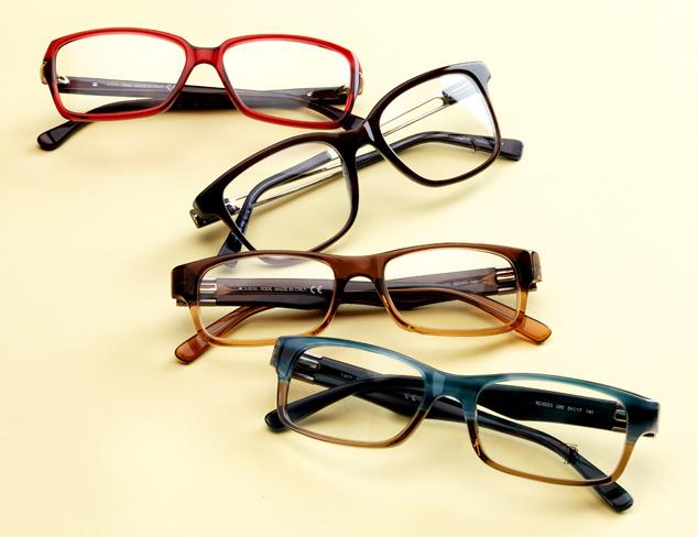 Eyewear feat. Tod's at MYHABIT