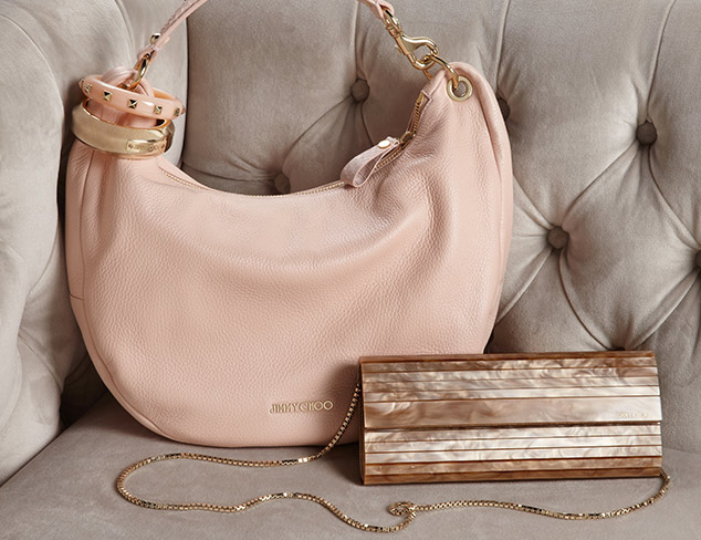 Jimmy Choo Bags at MYHABIT