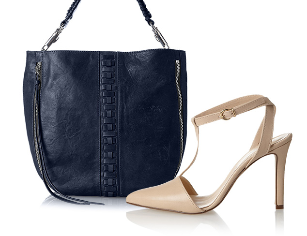 New Arrivals Shoes & Handbags at MYHABIT