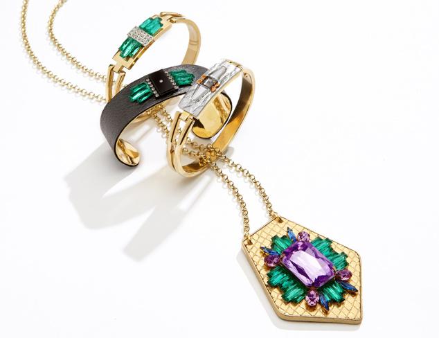 Sandy Hyun Jewelry at MYHABIT