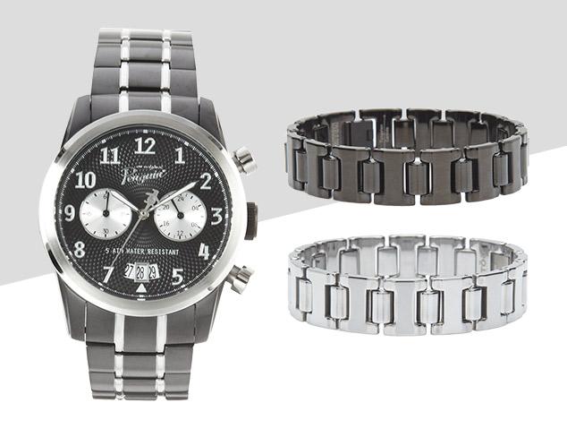 Spring Refresh Watches & Bracelets at MYHABIT