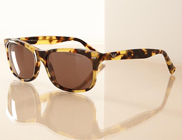 Sunglasses feat. Kate Spade at MYHABIT