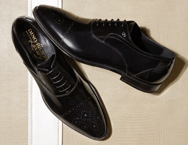 Treat Yourself Dress Shoes at MYHABIT