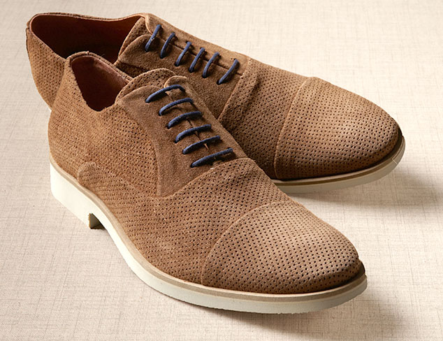 Up to 80 Off Oxfords & Lace-ups at MYHABIT