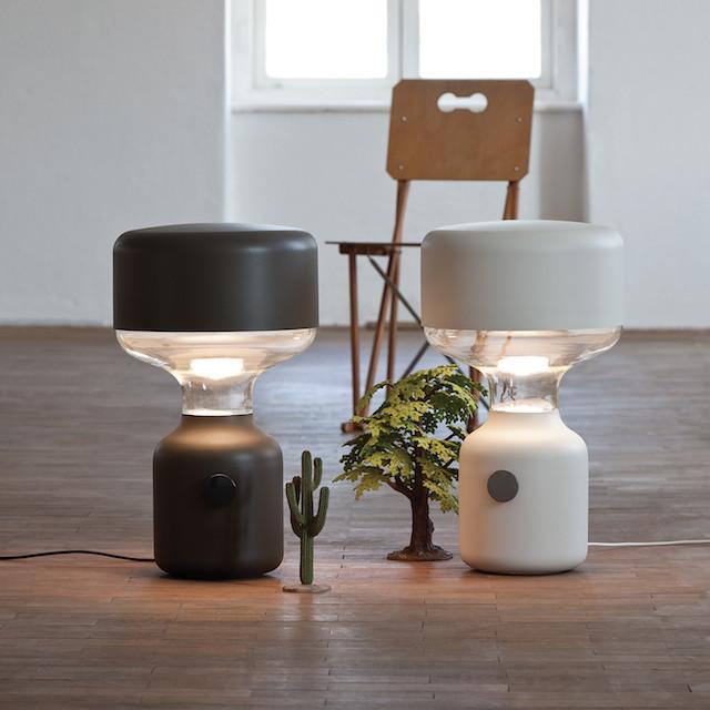 Vertigo Bird Jinn Table Lamp S_1