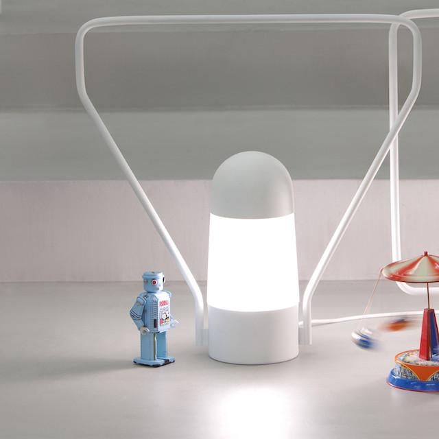 Vertigo Bird Lanterna Lamp D_1
