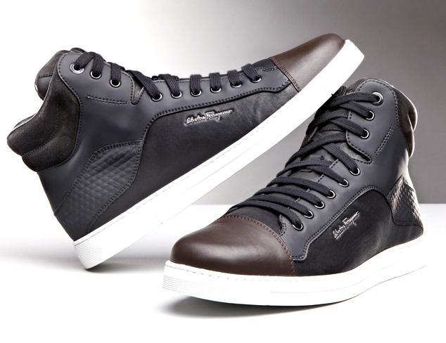 Weekend Checklist Designer Sneakers at MYHABIT