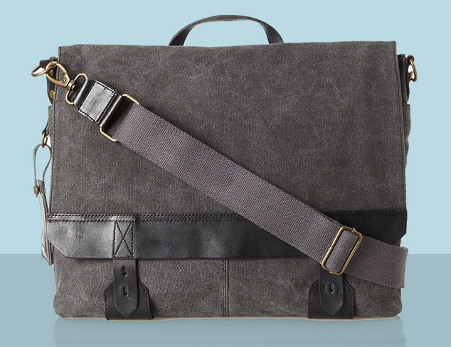 Bag Style Messengers & More at MYHABIT