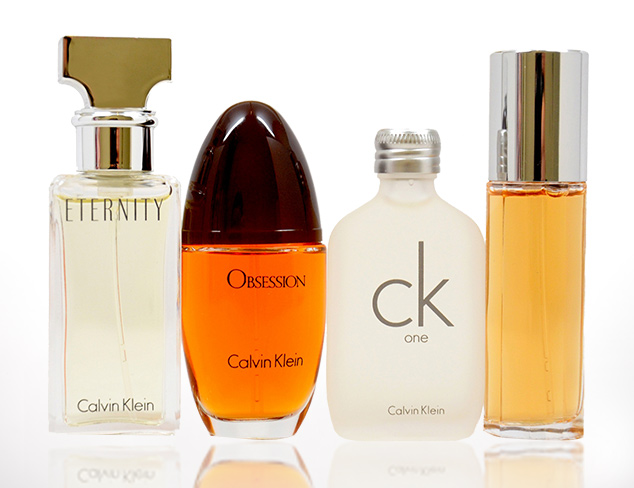 Calvin Klein Fragrance at MYHABIT