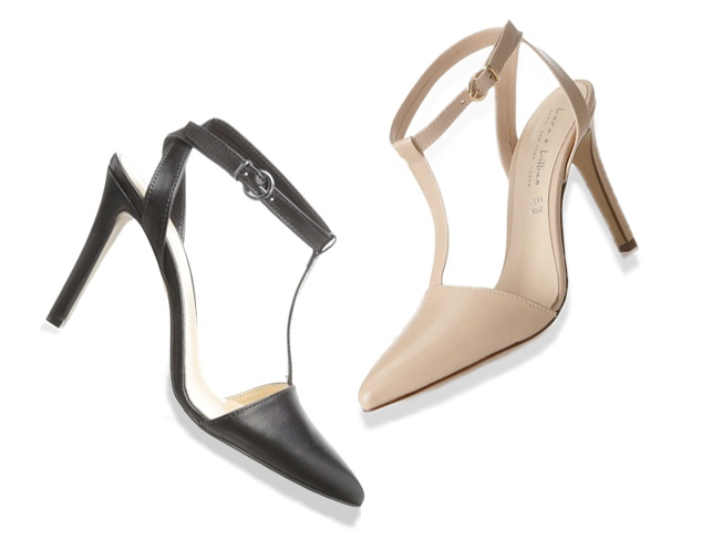 Classic Style Pumps & Sandals at MYHABIT
