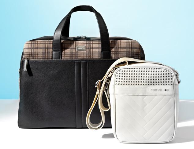 Designer Bags at MYHABIT