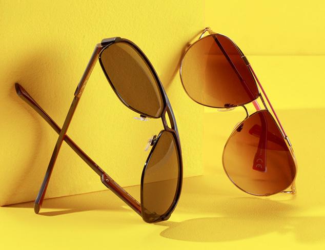 Diesel Sunglasses at MYHABIT
