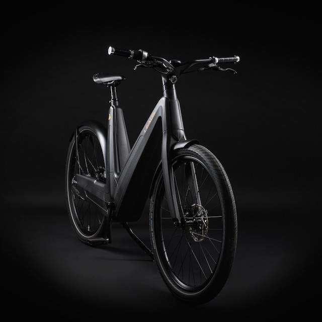 Leaos Advanced Electric Bikes Pure_5