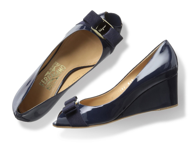 Salvatore Ferragamo Shoes at MYHABIT