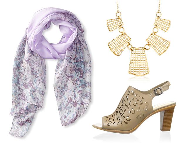 Tahari Shoes & Accessories at MYHABIT