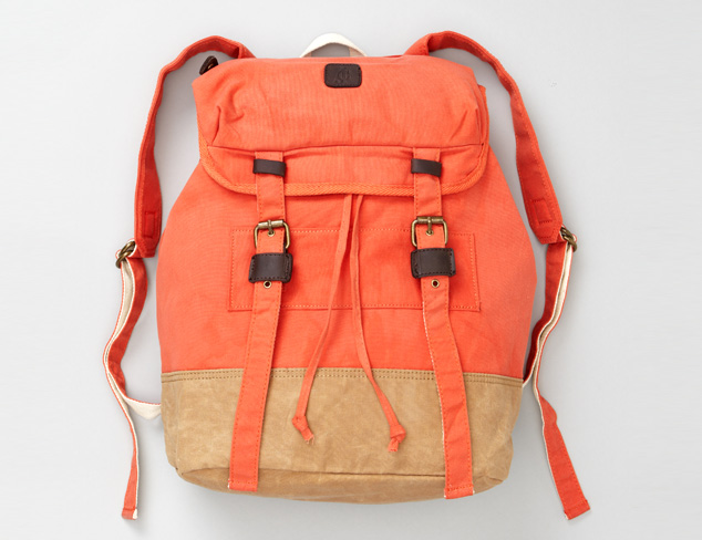 The Backpack at MYHABIT