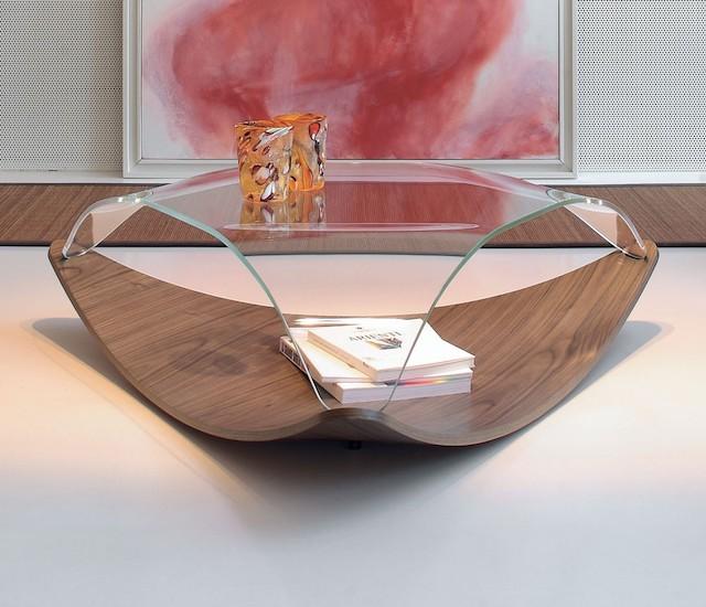 Tonin Casa Quiet Coffee Table