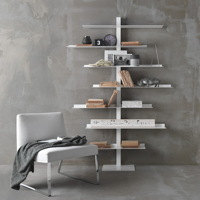 Arche Italia Shelving with Style