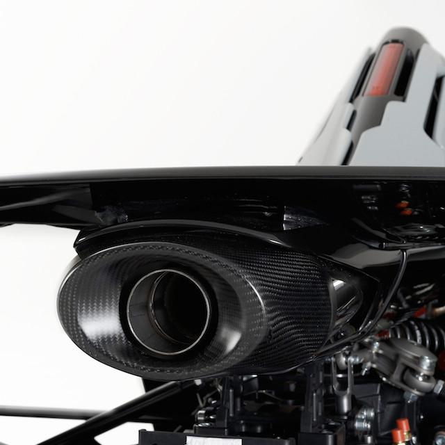 BAC Mono Single-Seat Racer