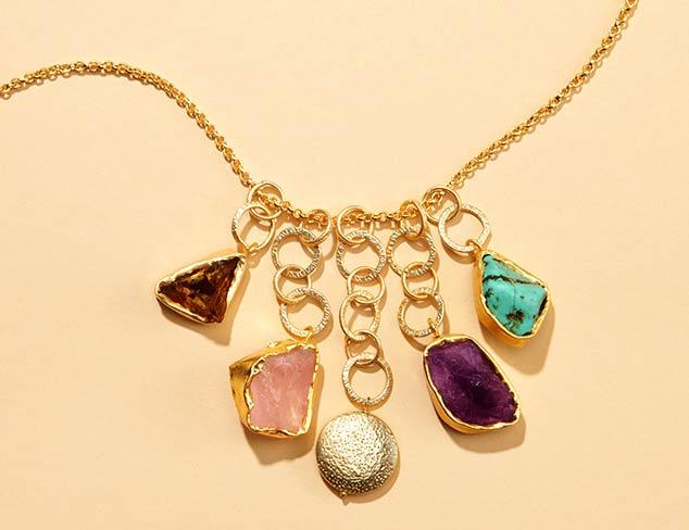 Colorful Jewels Kanupriya & More at MYHABIT