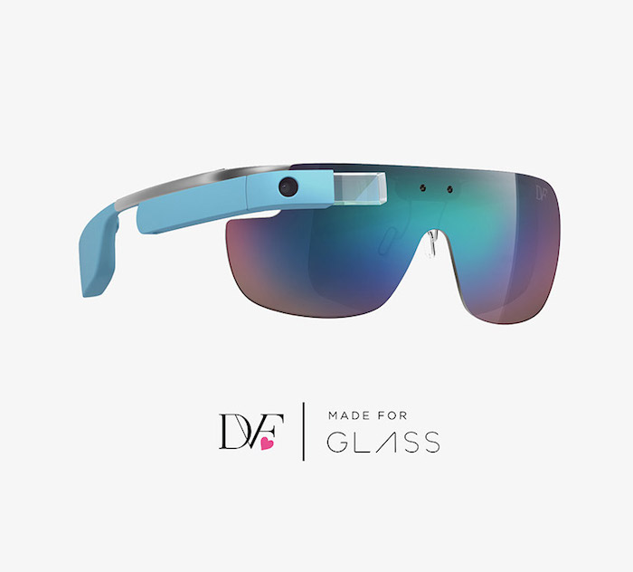 DVF | Made for Glass Collection