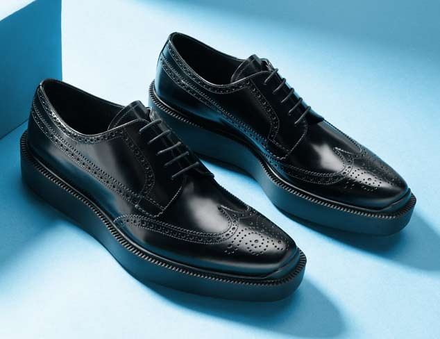 Designer Dress Shoes at MYHABIT