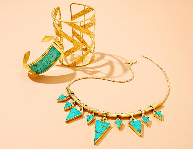 Dream Weaver: Karen London Jewelry at MYHABIT