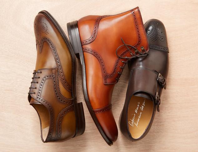 Final Few Shoes Size 13+ at MYHABIT
