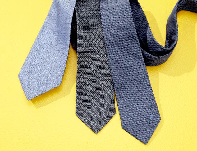 Givenchy Ties at MYHABIT