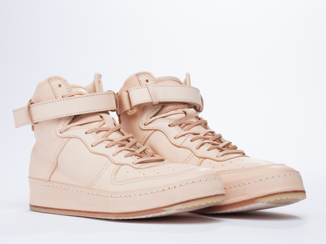 Hender Scheme Manual Industrial Products 01 Sneakers
