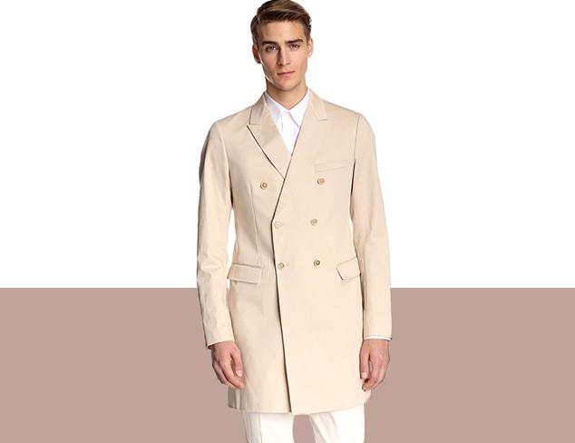 Luxury Sportswear feat. Dolce & Gabbana at MYHABIT