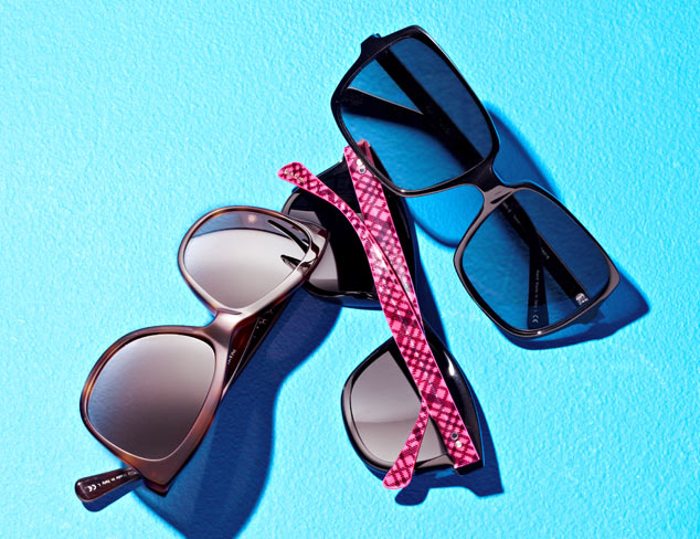 Paul Smith Sunglasses at MYHABIT