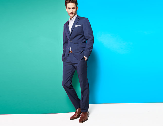 S. Cohen & More Suiting at MYHABIT