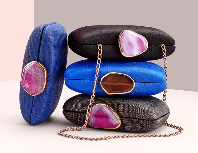 Special Occasion Clutches at MYHABIT
