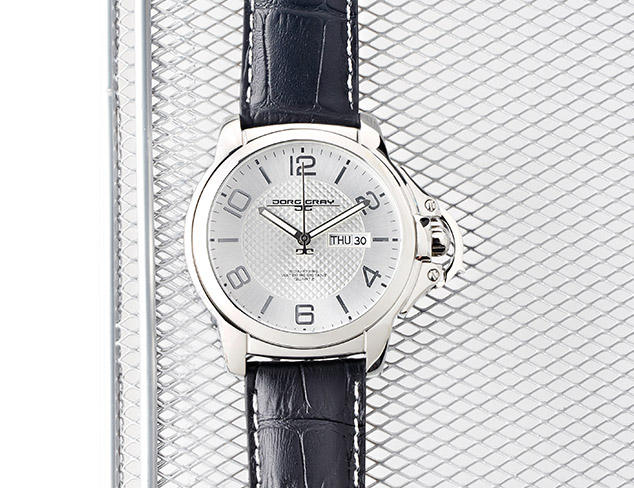 Time Tested Watches at MYHABIT