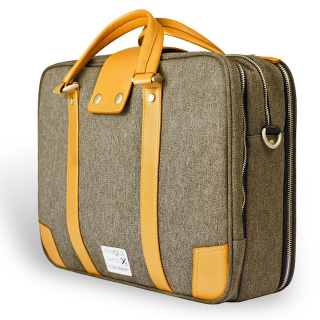 Venque Hamptons Briefcase_3