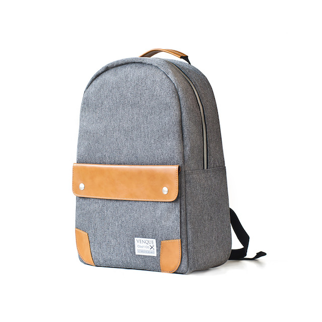 Venque The Classic Backpack_2