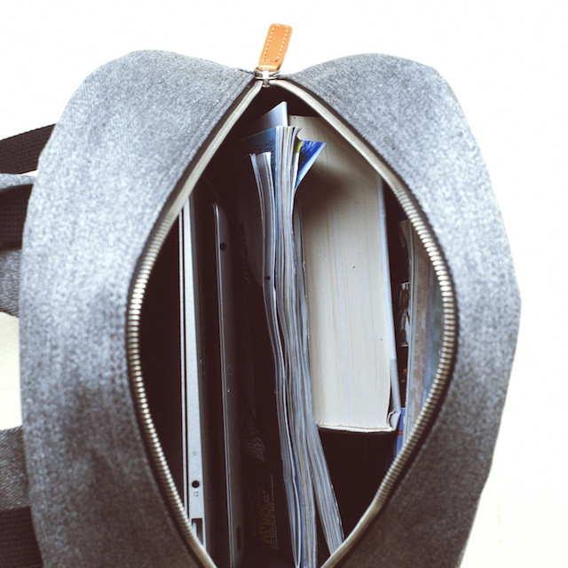 Venque The Classic Backpack_3